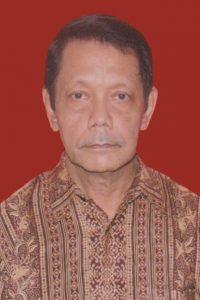 Nama: Prof. Dr. H. Budi Santoso, M.Sc Jabatan: Profesor Bidang: Fiska Komputasi, Fisika Nuklir, Fisika Teori